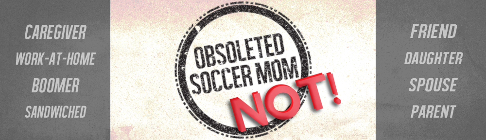 Obsoleted Soccer Mom